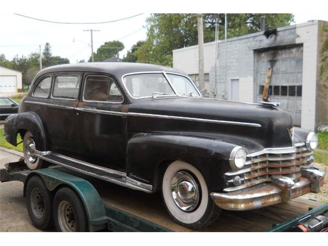 Picture of '49 Fleetwood - O2FV