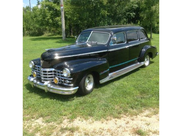 Picture of '47 Fleetwood - O2FW