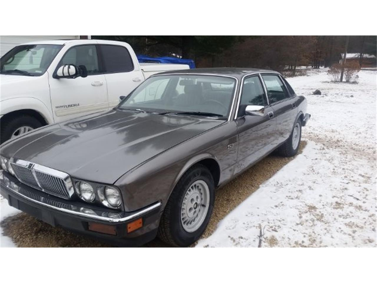 Large Picture of '90 XJ6 - O2G8