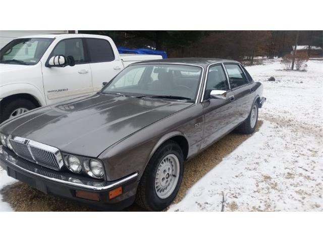 Picture of '90 XJ6 - O2G8