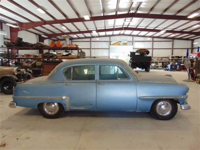 Picture of Classic 1953 Plymouth Sedan - $10,495.00 Offered by  - O2GB