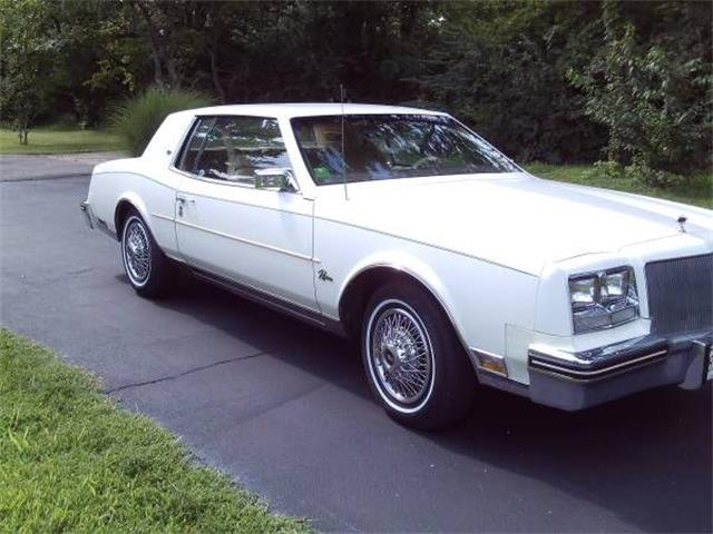Picture of '85 Riviera - O2GN