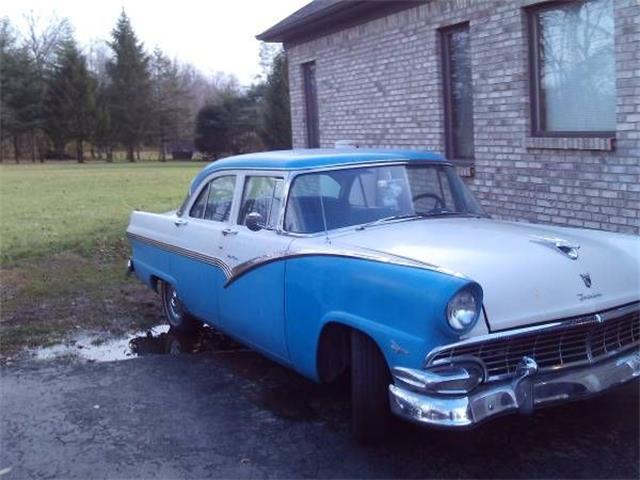 Picture of '56 Fairlane - O2GO