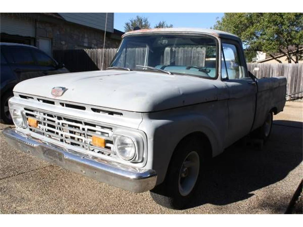 Large picture of 65 f100 o2gv
