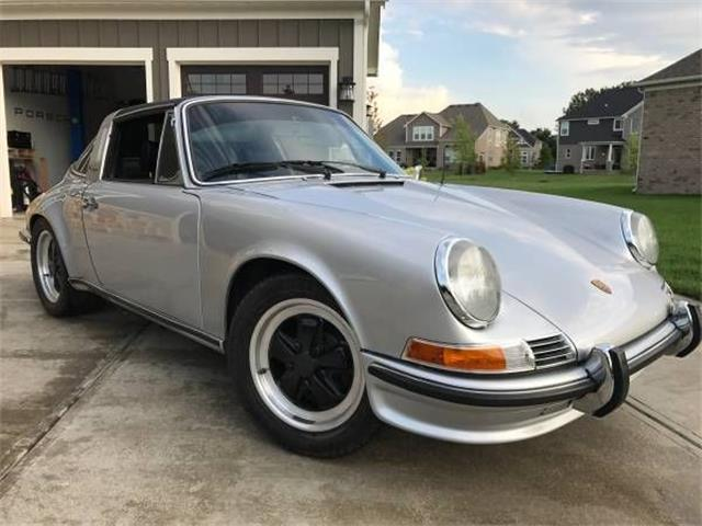 Picture of '72 911 - O2H1