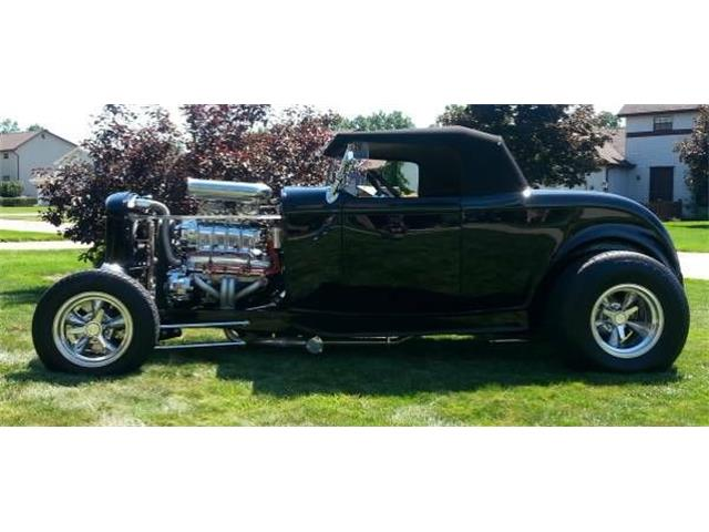 Picture of '32 Highboy - O2H8