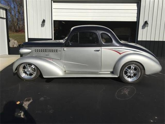 Picture of '38 Coupe - O2HC