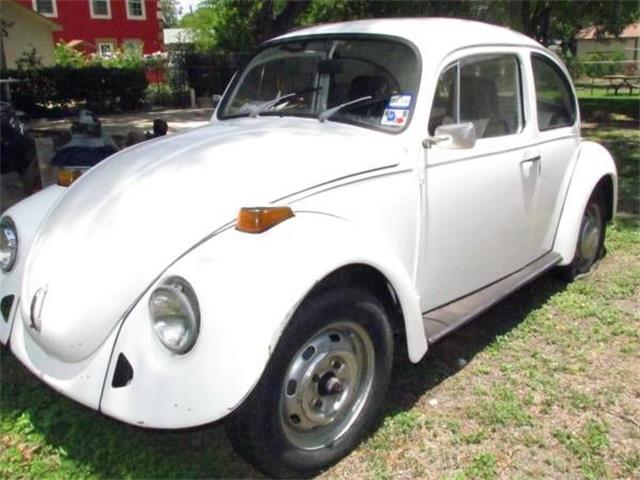 Picture of '76 Beetle - O2HK