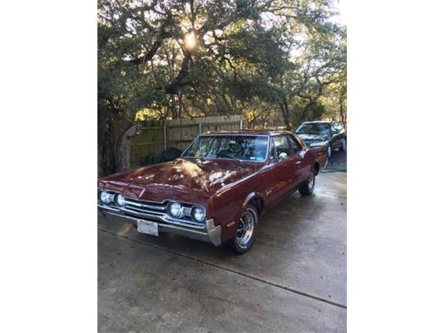 Picture of '67 F85 - O2HQ