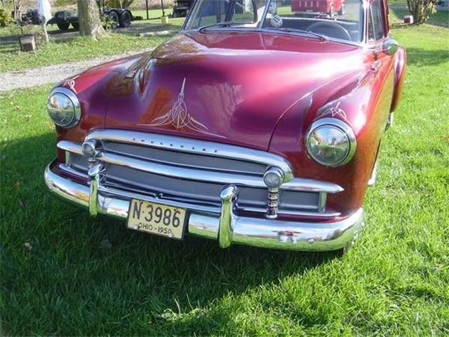 Picture of '50 Sedan - O2I4