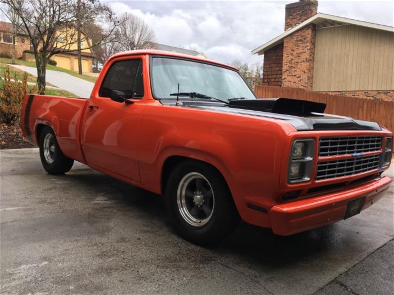 1980 Dodge Ram For Sale Cc 1122990 Pickup Truck Large Picture Of 80 O2i6