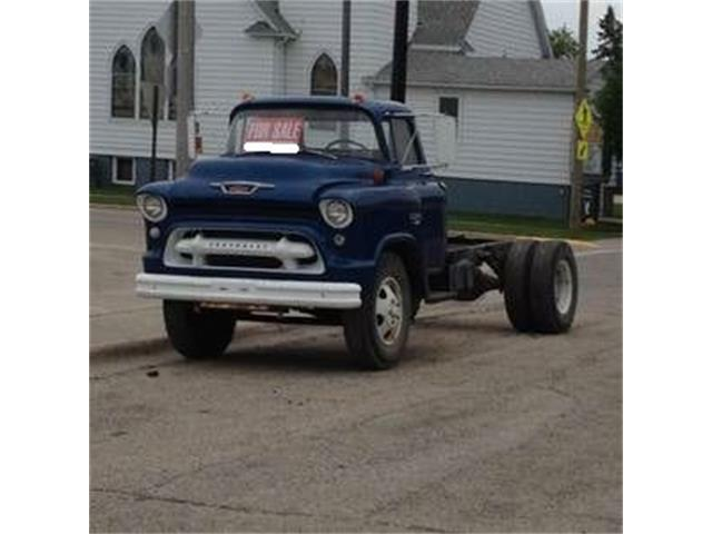 Picture of '56 COE - O2I7