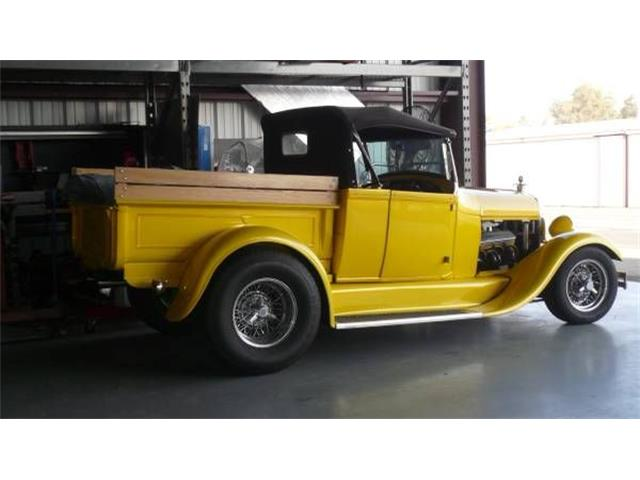 Picture of '28 Roadster - O2IB