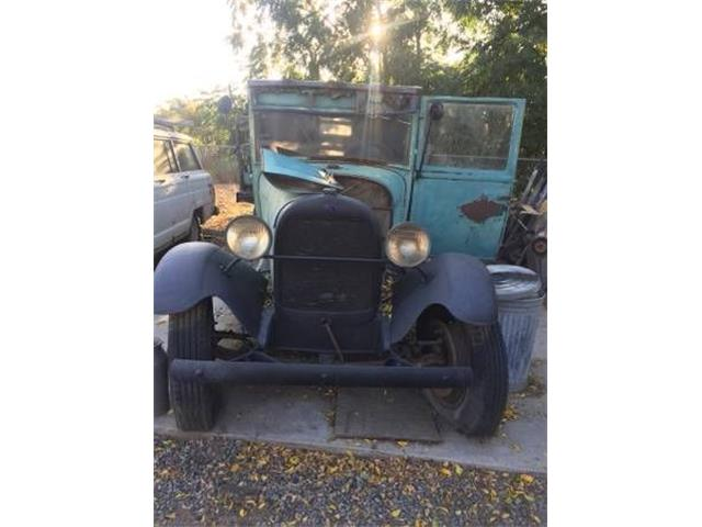 Picture of '29 Pickup - O2ID