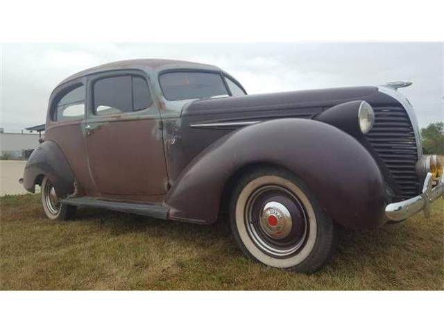 Picture of '38 Terraplane - O2IG