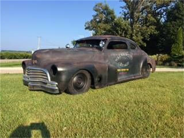 Picture of '46 Business Coupe - O2IN