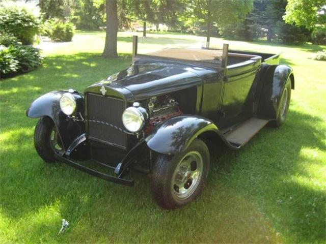 Picture of Classic '31 Roadster - O2IO