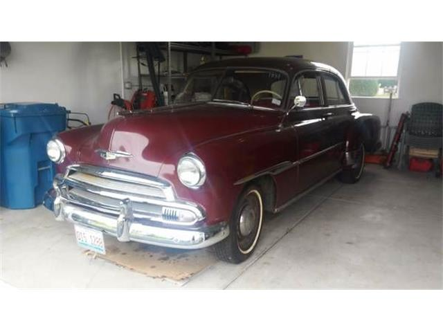 Picture of '51 Styleline - O0FH
