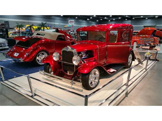 Picture of '30 Sedan Delivery - O2IY