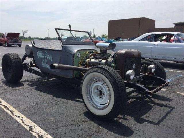 Picture of Classic 1929 Ford T Bucket located in Michigan Offered by  - O2J7