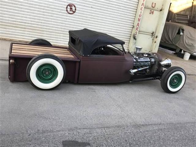 Picture of '30 Roadster located in Michigan Offered by  - O2JH