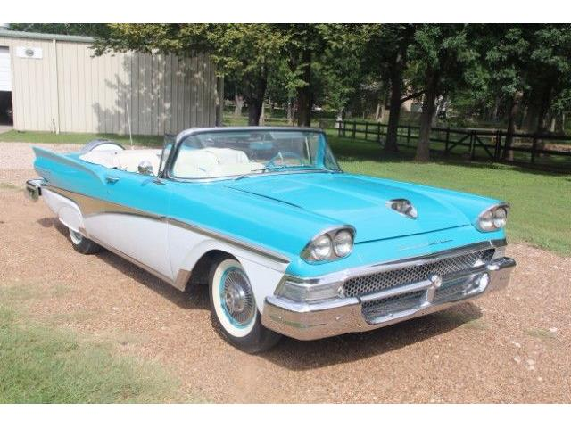 Picture of '58 Skyliner - O2JT