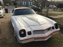 Picture of '80 Camaro - O2K5