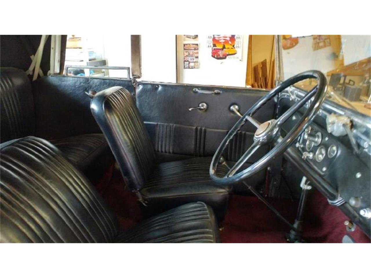 Large Picture of 1931 Chevrolet Antique located in Cadillac Michigan Offered by Classic Car Deals - O2K6