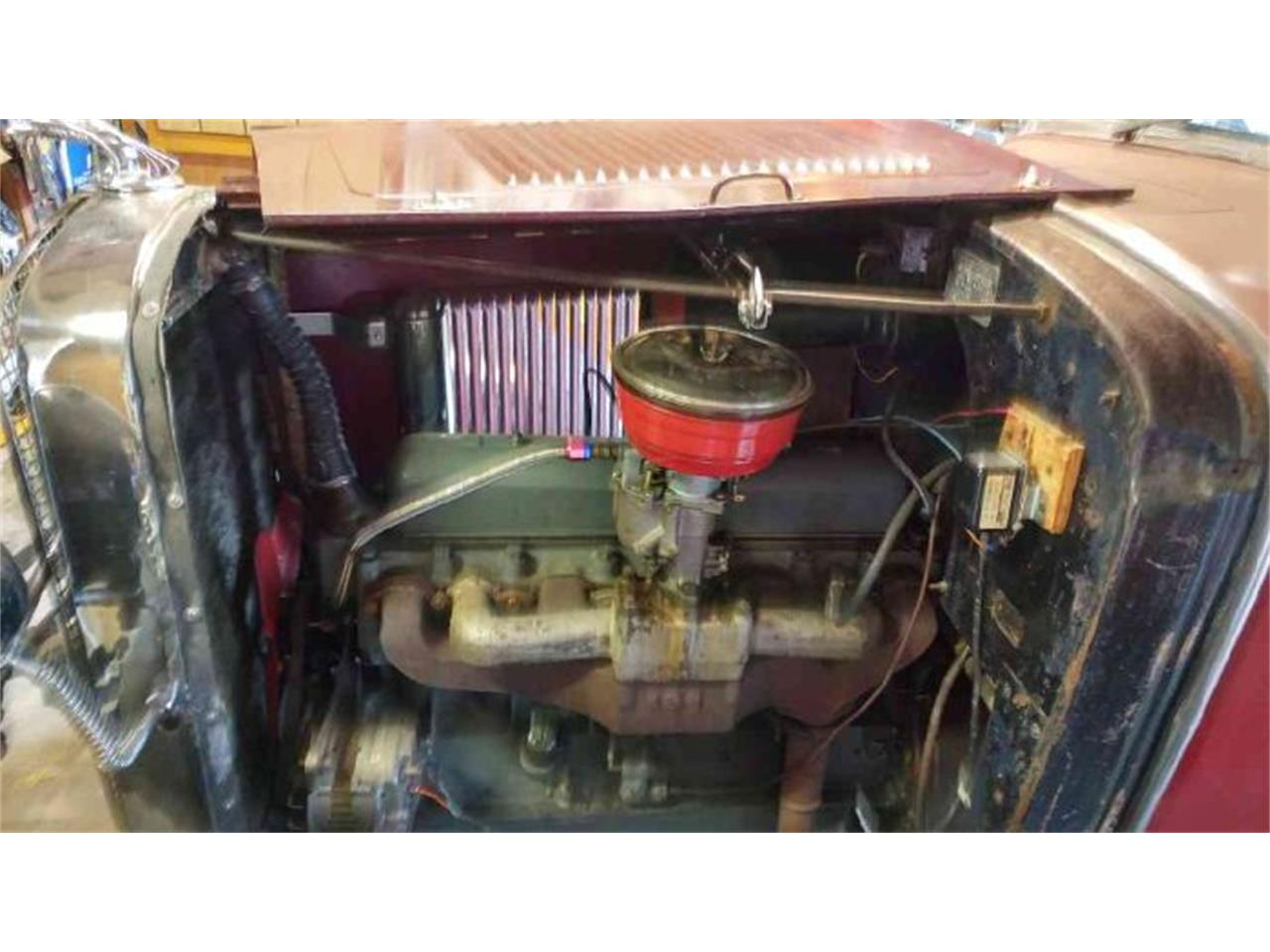 Large Picture of 1931 Chevrolet Antique located in Michigan - $16,995.00 Offered by Classic Car Deals - O2K6