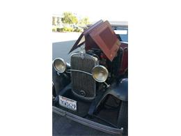 Picture of Classic '31 Chevrolet Antique located in Michigan - $16,995.00 Offered by Classic Car Deals - O2K6