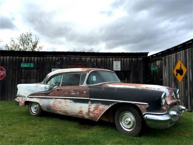 1955 Oldsmobile 88 for Sale on ClassicCars com on