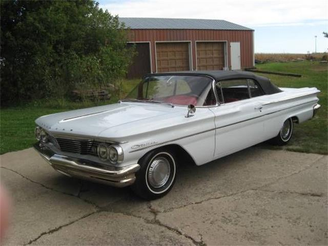 Picture of '60 Pontiac Catalina located in Michigan - O2KW