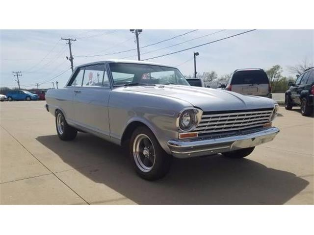 Picture of '63 Chevy II - O2L4