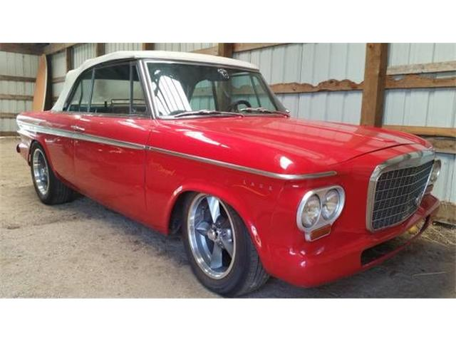 Picture of '63 Lark - O2L5