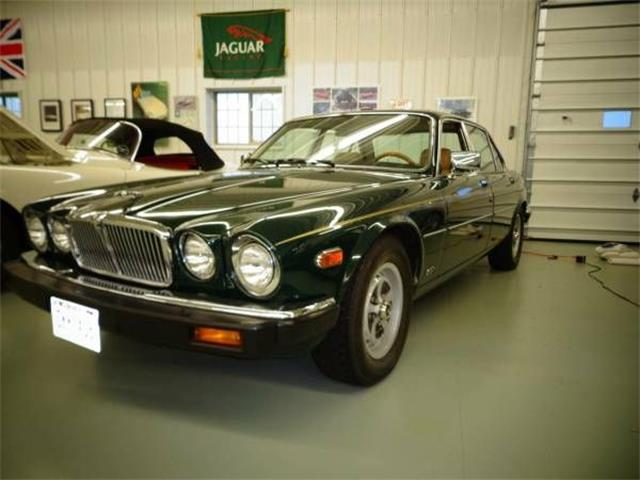 Picture of '86 XJ6 - O2LB