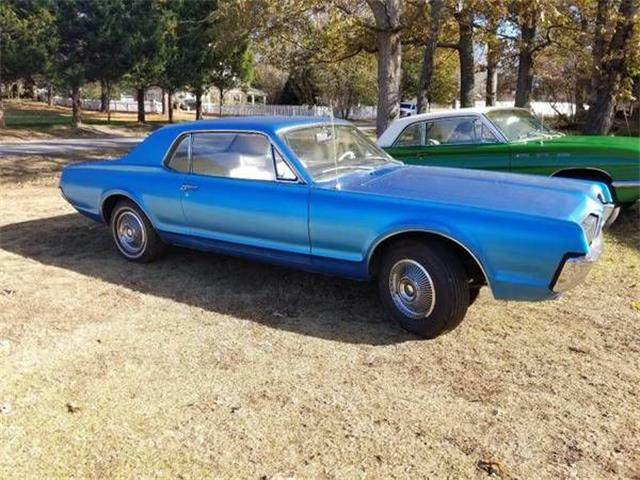 Picture of '67 Cougar - O2LI