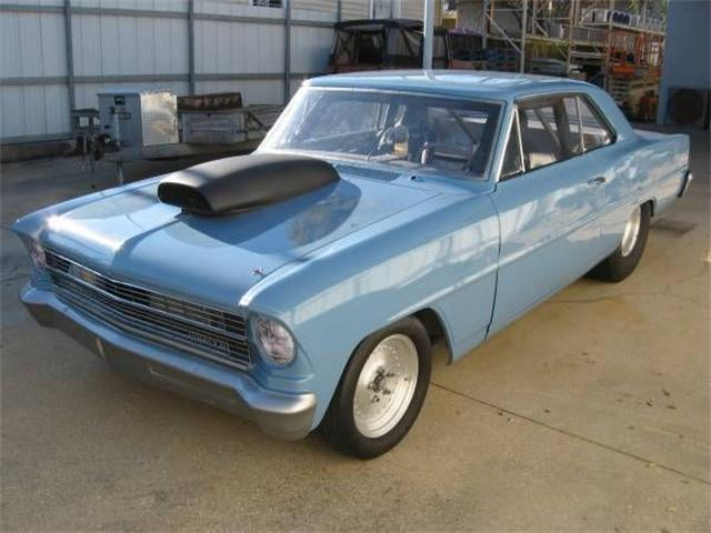 Picture of '67 Chevy II - O2LJ