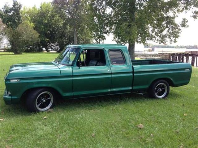 Picture of '79 F150 - O2LM