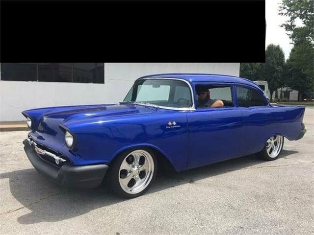 Picture of '57 Sedan - O2LS