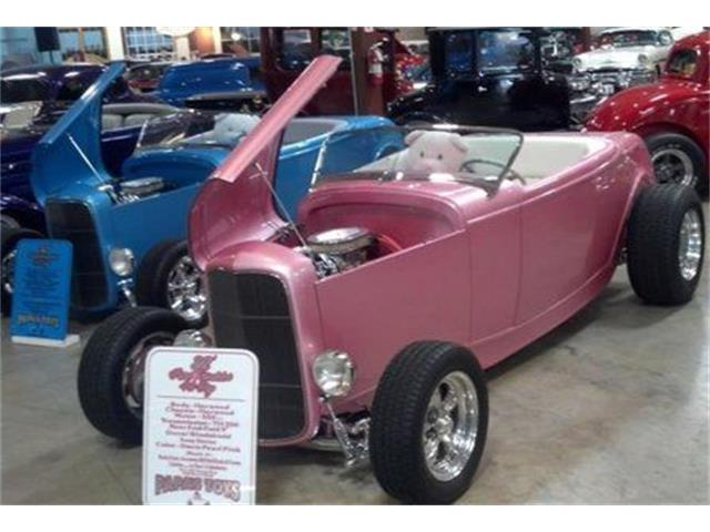 Picture of '32 Highboy - O2ML