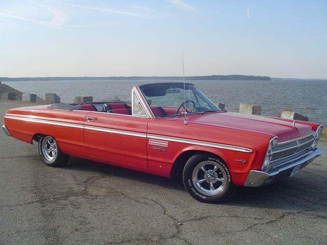 Picture of '65 Sport Fury - O0FV