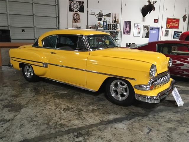 Picture of '54 Bel Air - O2MO
