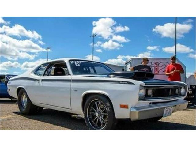 Picture of '70 Duster - O2MT