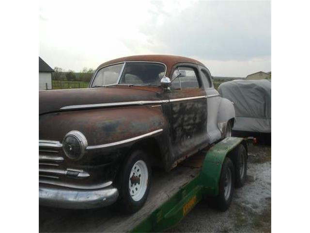 Picture of '48 Plymouth Coupe - $7,495.00 Offered by  - O0FW