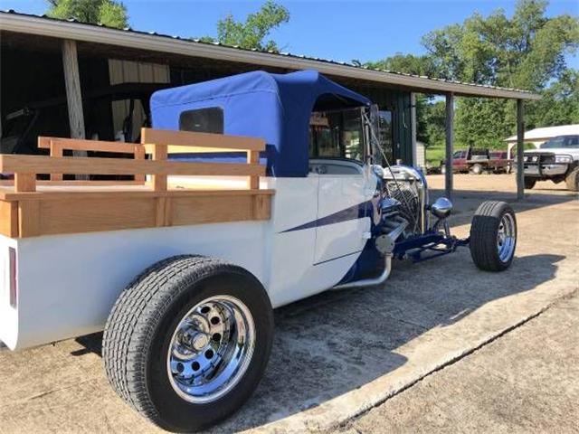 Picture of Classic '27 Ford Model T located in Cadillac Michigan - O2MY