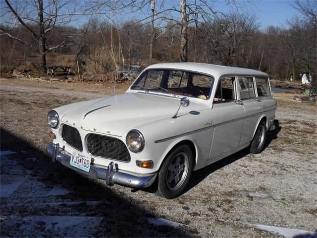 Picture of Classic '64 Volvo 122 Offered by  - O2N3