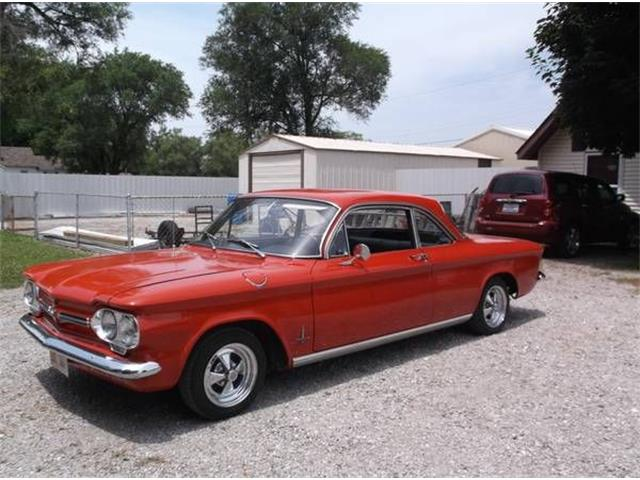 Picture of '62 Corvair - O2N5