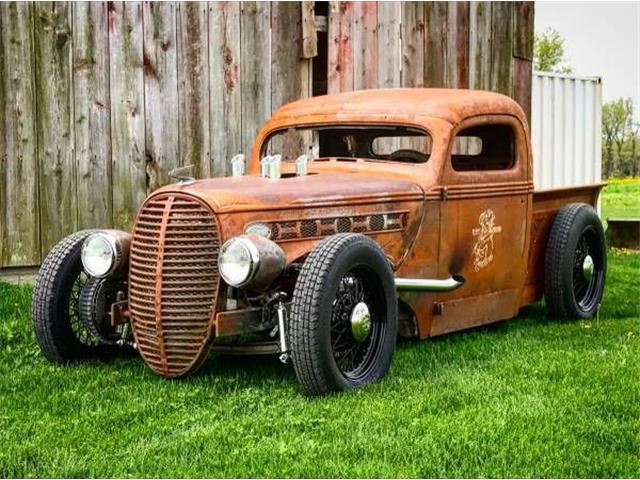 Picture of '37 Hot Rod - O2N6