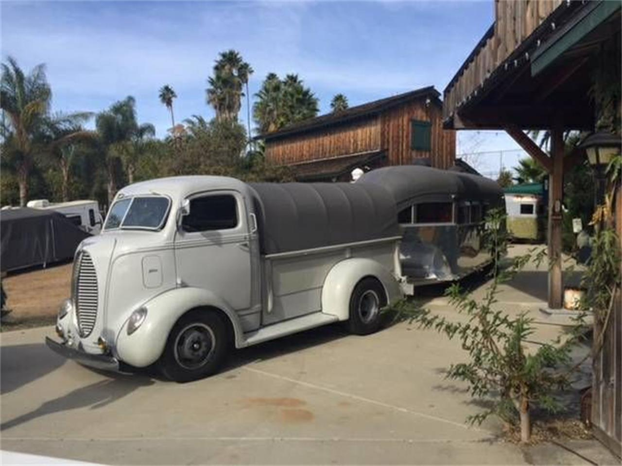 1939 Ford Coe For Sale Classiccars Com Cc 1123172