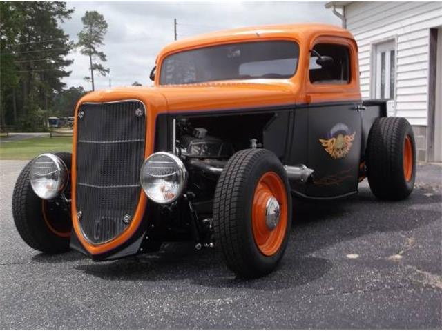 Picture of '35 Pickup - O2N9